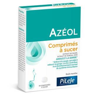 Azéol Lozenges
