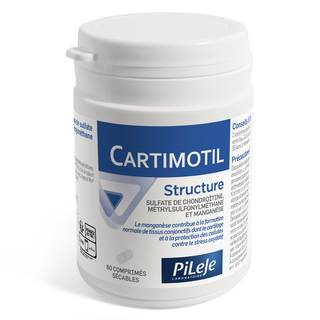 Cartimotil Structure