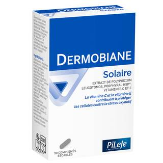 Dermobiane Solaire
