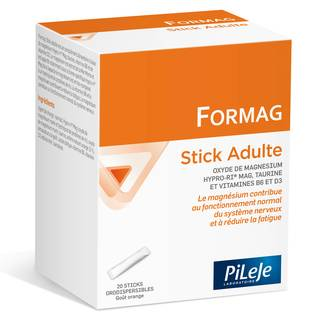 Formag Stick Adulte