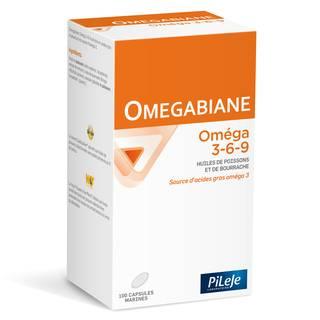 Omegabiane 3-6-9