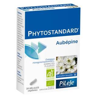 Phytostandard Aubépine