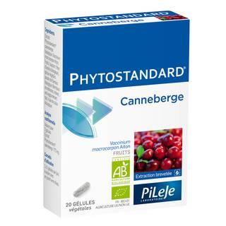Phytostandard Canneberge