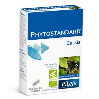 Phytostandard Cassis