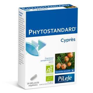 Phytostandard ® Cyprès