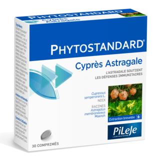 Phytostandard - Cyprès / Astragale