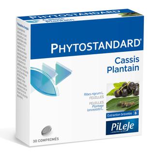 Phytostandard - Cassis / Plantain
