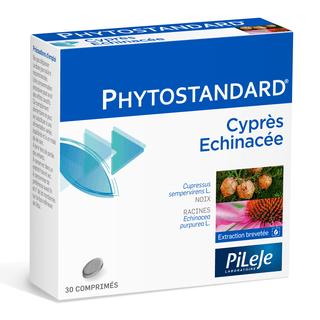 Phytostandard - Cyprès / Echinacée