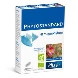 Phytostandard® Harpagophytum