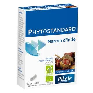 Phytostandard® Marron d'Inde
