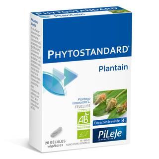 Phytostandard® Plantain