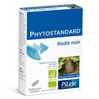 Phytostandard® Radis Noir