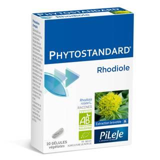 Phytostandard® Rhodiole